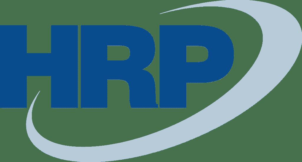 Fortinet hálózatbiztonság HRP logó