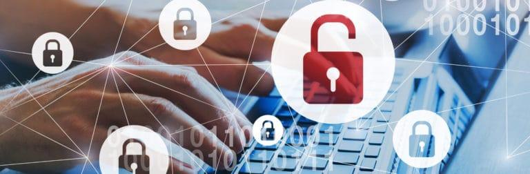 Így váltson hálózatbiztonsági megoldást