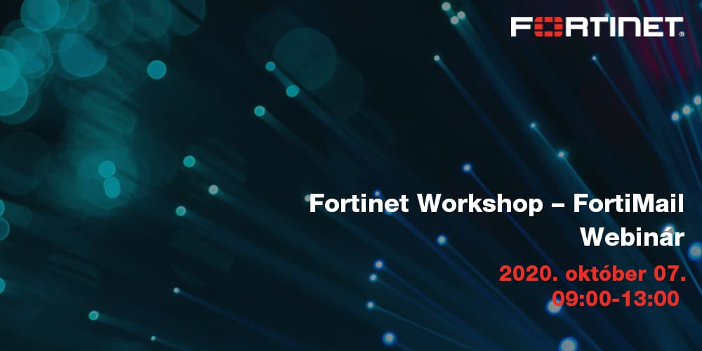 Fortinet Workshop – FortiMail